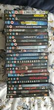 Sci-Fi Job Lot DVD Collection 26 Dvds inc Hunger Games