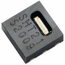 SHT21P, Humidity & Temperature Sensor, 0-100% RH, 125°C, ± 1%, 6-DFN, SMD Qty 1^