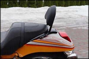 2006 Harley-Davidson VRSCSE2 Screamin Eagle V-Rod UsedBlack Compact Backrest