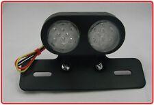 Rücklicht Stoplicht Roller LED 031 Roller Motorrad ATV Quad