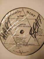 Dennis Star Presents Labrish Vol. 1 - Vinyl LP 1987