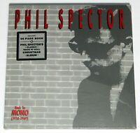 Phil Spector: Back To Mono (1958-1969) ~ NEW 4-CD Box Set (Nov-1991, ABKCO USA)