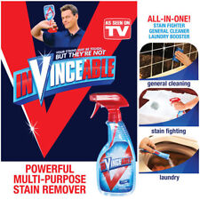 Invinceable Cleaner, Makes 4 Bottles,  As Seen On TV,  Free Shipping