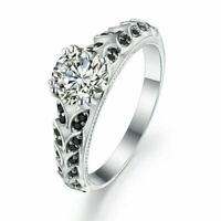 TOP ANGEBOT SALE Damen Ring 925er Sterling Silber Spinell  18 K Rhodiniert SALE