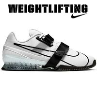 Nike Romaleos 4 Trainers Weightlifting Shoes (boots) Gewichtheberschuh CD3463