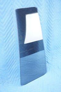 Lexus LX470 Rear Passenger Door Fixed Glass Bronze 1998-2000 OEM