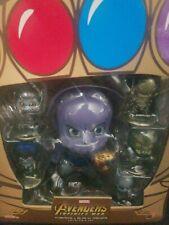 Hot Toys Avengers Infinity War Thanos & Black Order Cosbaby Marvel