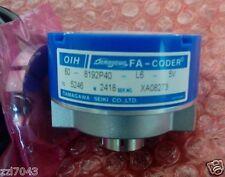 1pcs New Tamagawa Smartsyn Resolver TS5246N2418 (OIH60-8192P40-L6-5V)
