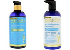 Pura D'or Anti-Hair Thinning  Shampoo & Conditioner Twin Pack