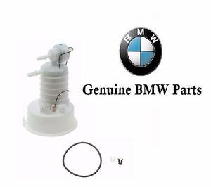 For BMW Z4 03-05 Genuine Fuel Filter w/ Pressure Regulator 16-11-7-197-690