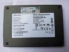 HP 704549-002 512GB 6G SATA SFF SSD HARD DRIVE MTFDDAK512MAM-1K1 704638-001