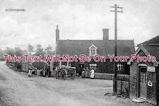 SF 370 - Aldringham Post Office, Suffolk - 6x4 Photo