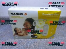 Medela Freestyle Flex Portable Double Electric Breast Pump NEW SEALED FREE SHIP