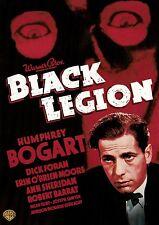 Black Legion (DVD) 1936 Humphrey Bogart NEW