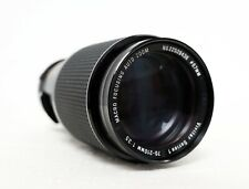 VIVITAR SERIES 1 70-210mm 3.5 VMC Macro Zoom Lens for MINOLTA MD SLR fit