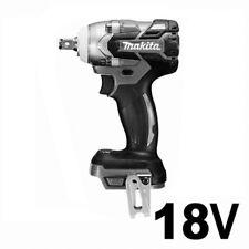 <MAKITA> Impact Wrench BL LXT DTW285BZ Black (DTW281 Follow-up model) - Bodyonly
