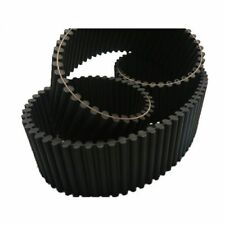 D&D PowerDrive D2500H075 Double Sided Timing Belt