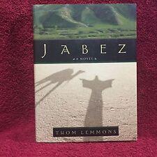 Jabez Lemmons, Thom HC DJ 1st/1st Free Shipping