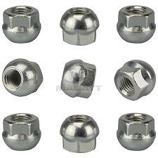16 Radmuttern zu orig. Stahl- und Alufelgen HONDA Accord CA4 CA5 // CRX 2 3 Gen.