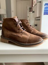 Boys Zara Boots UK 1.5 New With Tags