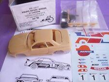 1/43 Nissan Skyline GT-R Luis Perez-Sala 1992