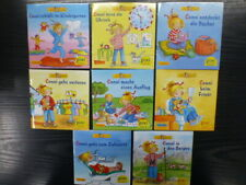 +++ 8 Pixis - Pixi-Buch 1993-1999 - Meine Freundin Conni ; Serie 220 +++