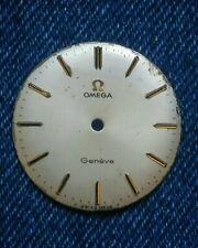 Esfera Omega 601. Años 60.