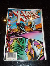 CLASSIC X-MEN Comic - Vol 1 - No 102 - Date 12/1994 - MARVEL Comic