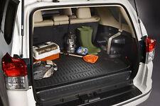 Toyota 4Runner 2017 2018 with Sliding Cargo Floor Tray Genuine OEM OE