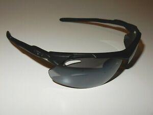 Tifosi Black Sunglasses Tyrant 2.0