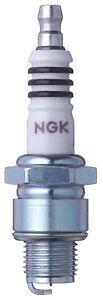 NGK Iridium IX Spark Plug BR7HIX fits Volvo 140 1.8 (142,144) 55kw, 1.8 S (14...
