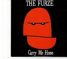 (EY851) The Furze, Carry Me Home - 2006 DJ CD