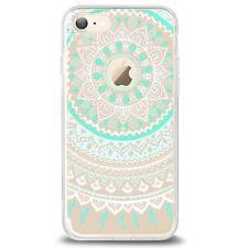 Ailun Phone Case for iPhone 7 | Hard Acrylic Back&Reinforced Soft TPU Frame Ul