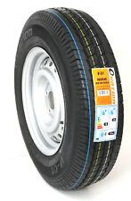 """Komplettrad Anhängerräder Reifen 185R14C 112x5 900kg Rad 14"""" Wohnwagen  DOT 1220"""