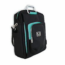 Maletin portatil Approx 15.6 Negro-azul