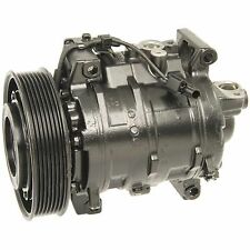 2008 2009 2010 2011 2012 Honda Accord 2.4L Reman a/c compressor