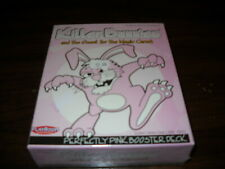 Killer Bunnies: The Quest for the Magic Carrot: Perfectly Pink Booster Deck: NIS