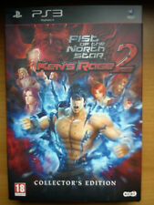 Fist of the North Star Ken's Rage 2 Collector's Edition PS3