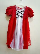 Red Costume for Girl