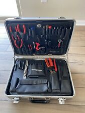 Lot Of Snap On Tools With Other Brands And Case