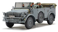 Tamiya 32586 1/48 Scale Model Kit German Transport Vehicle Horch Type 1a
