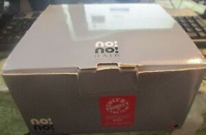 No! No! Model 8800 Hair Professional Hair Removal Device Pink