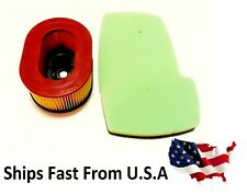 Active Air Filter Combo Kit Fits Partner K650 K700 Cut Off Saws506 22 42 01