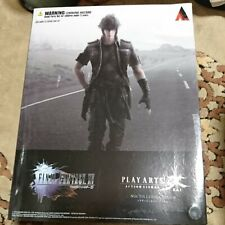 Final Fantasy XV PLAY ARTS KAI Noctis Lucis Caelum Square Enix figure toy doll