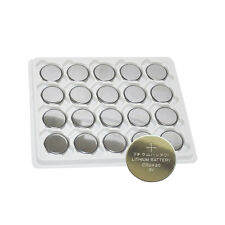 20PC CR2430 DL2430 BR2430 5011C ECR2430 Button Coins Battery PKCELL Ship From CA