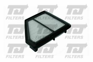 TJ Filters Car Vehicle Replacement Air Filter - QFA0009