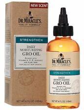 Dr. Miracle's L'Huile de Croissance Hydratante 118ml