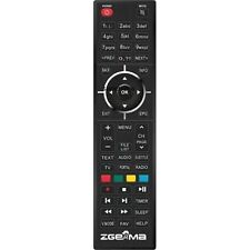 Genuine Zgemma Star H2S HS H2H H52TC H4 H7 Remote Control