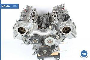 06-17 Lexus XF40 LS460 GS460 RWD 4.6L Engine Motor Assembly 1UR-FSE OEM