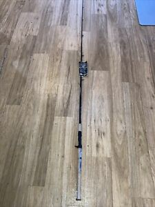 """Cabela's Pro Guide IM6 6' 6"""" Casting Rod Graphite Reel Seat Fast Heavy Power"""
